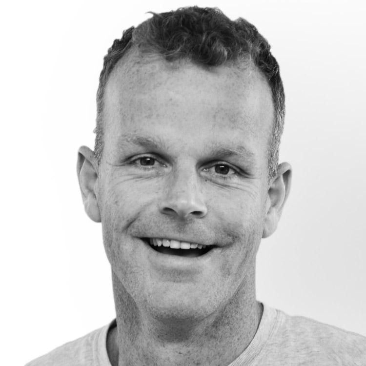 Patrick Nijboer
