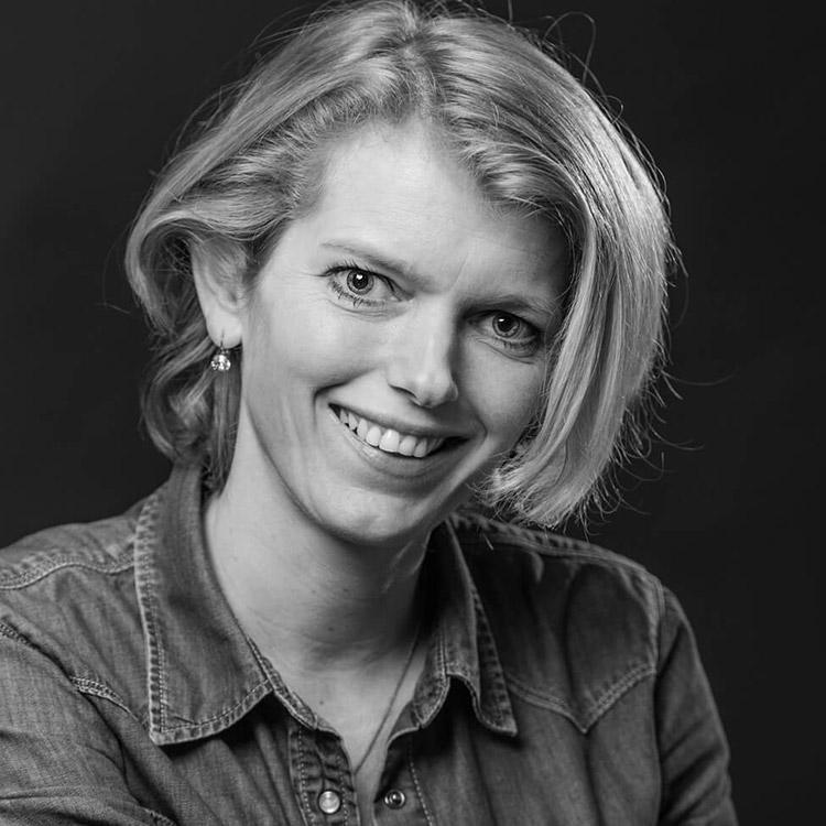 Simone Voortman