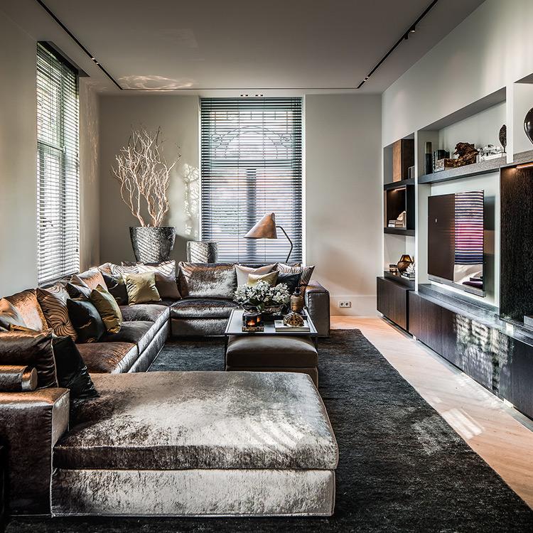 Maatwerk meubels en keukens